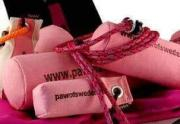 PAW of Sweden AB donates part of its income to the Swedish Breast Cancer Foundation!