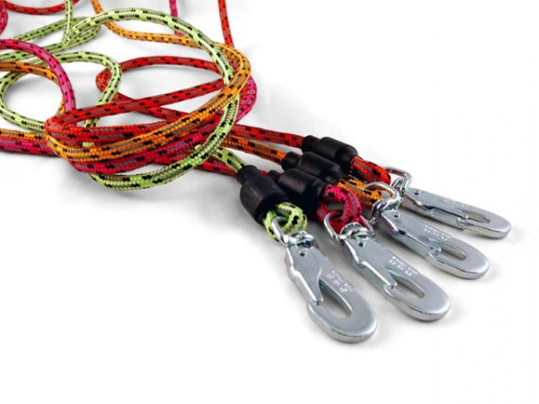 Reflective tracking lead Customized 0-20m in the group Training / Hunting / Tracking leads and more / Tracking leads Customized at PAW of Sweden AB (400)