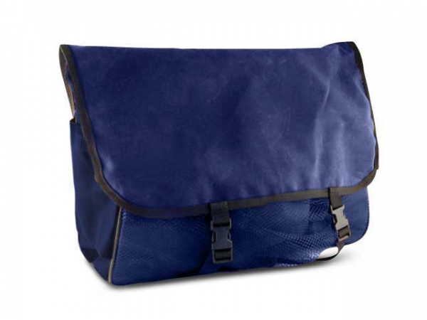 PAW of Sweden´s Gamebag Classic waxed cotton ink blue in the group The Handler / Hunter / Game bags/Bags and more / Game bags at PAW of Sweden AB (605WCB)