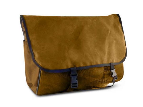PAW of Sweden´s Gamebag Classic waxed cotton nougat in the group The Handler / Hunter / Game bags/Bags and more / Game bags at PAW of Sweden AB (605WCLB)