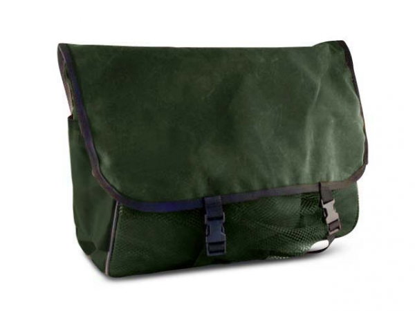 PAW of Sweden´s Gamebag Classic waxed cotton olive in the group Training / Hunting / Gamebags/Bags and more at PAW of Sweden AB (605WCO)