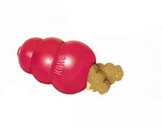 Kong Classic in the group The dog / Chew toys at PAW of Sweden AB (79551)