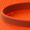 PAW of Sweden´s Tracking lead Super Grip reflective orange 10m